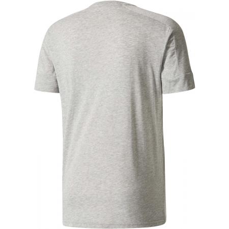 Koszulka męska - adidas ID FLASH TEE - 2