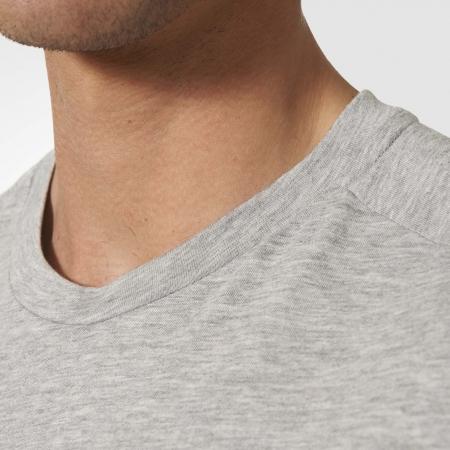 Koszulka męska - adidas ID FLASH TEE - 6