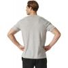 Koszulka męska - adidas ID FLASH TEE - 13