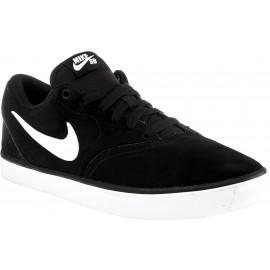 Nike SB CHECK SOLAR - Obuwie miejskie męskie