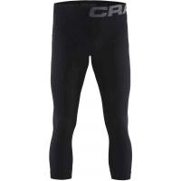Craft 3/4 WARM INTENSITY - Spodnie 3/4 funkcjonalne męskie