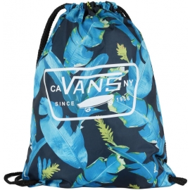 Vans MN LEAGUE BENCH BAG DRESS BLUES - Worek