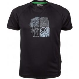 Arcore TOMI 116 - 134 - Koszulka funkcjonalna chłopięca