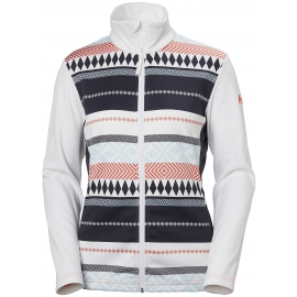 Helly Hansen GRAPHIC FLEECE JACKET W
