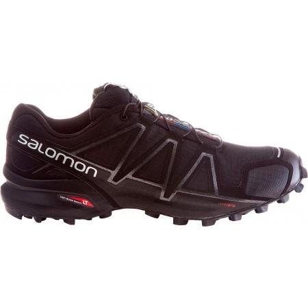 Obuwie do biegania męskie - Salomon SPEEDCROSS 4 - 2