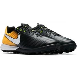 Nike TIEMPOX FINALE TF - Obuwie piłkarskie męskie