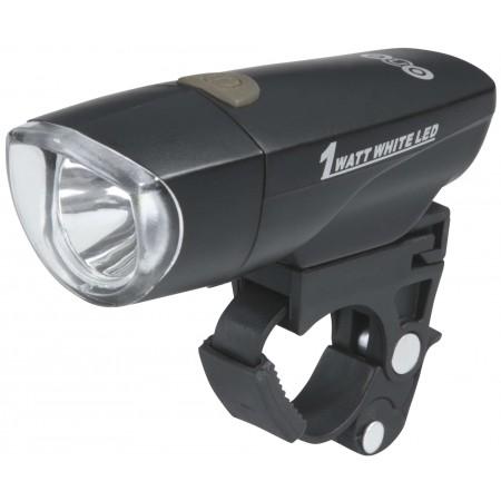 Lampka rowerowa przednia - One VISION 5.0