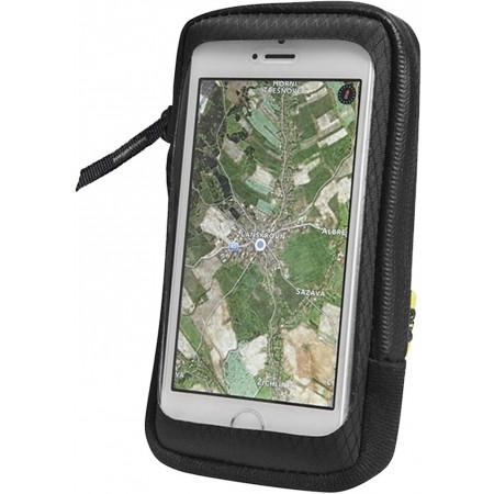 TOUCH 1.0 S – Pokrowiec na telefon komórkowy na kierownicę - One TOUCH 1.0 S - 1