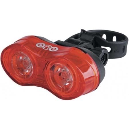 Lampka rowerowa tylna - One SAFE 4.0 - 1