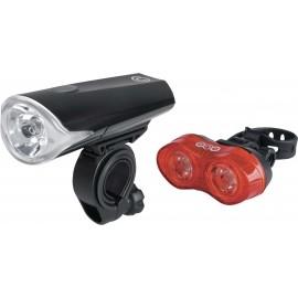 One VISION 3.1 SET - Lampki przednia i tylna