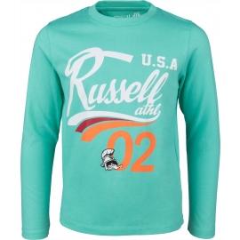 Russell Athletic KOSZULKA DZIEWCZĘCA - Koszulka dziecięca