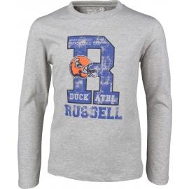 Russell Athletic KOSZULKA CHŁOPIĘCA - Koszulka chłopięca