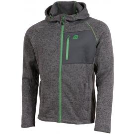 Alpine Pro EXXON - Sweter męski