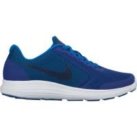 Nike REVOLUTION 3 GS - Obuwie do biegania dziecięce