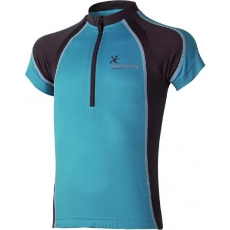 DODO  – Koszulka kolarska junior - Klimatex DODO - 7