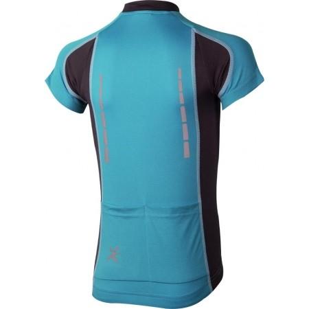 DODO  – Koszulka kolarska junior - Klimatex DODO - 8