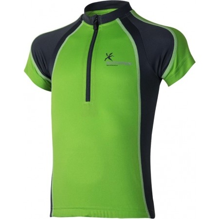 DODO  – Koszulka kolarska junior - Klimatex DODO - 9
