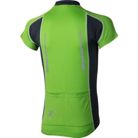 DODO  – Koszulka kolarska junior - Klimatex DODO - 10