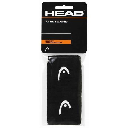 Wristband 2,5 – Frotki przeciwpotne na nadgarstki 2,5 - Head Wristband 2,5