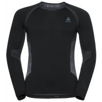 Odlo SHIRT L/S SEAMLESS WARM - Koszulka termoaktywna męska