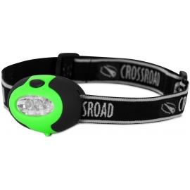 Crossroad HYDRA - Latarka czołowa