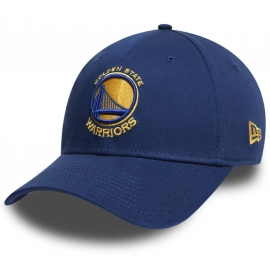 New Era 39THIRTY NBA TEAM GOLDEN STATE WARRIORS - Klubowa czapka z daszkiem męska