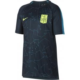 Nike DRY NEYMAR SQUAD SS GX - Koszulka dziecięca