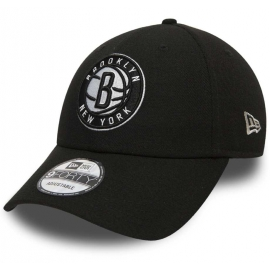 New Era 9FORTY THE LEAGUE BROOKLYN NETS - Klubowa czapka z daszkiem męska