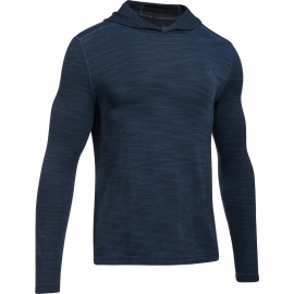 Under Armour THREADBORNE SEAMLESS HOODY - Koszulka męska