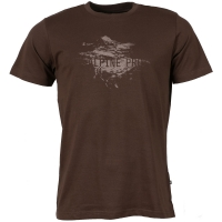 Alpine Pro RANDOM - Koszulka męska