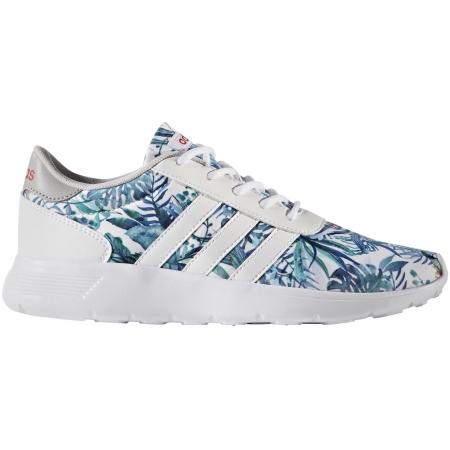 Damen Schuhe Adidas Lite Racer W Grau|code:BB9832