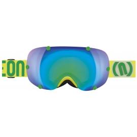 Neon OUT - Gogle narciarskie