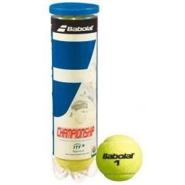 Babolat CHAMPIONSHIPX4 - Piłki tenisowe