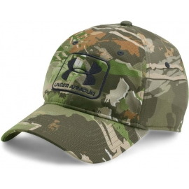Under Armour UA CAMO STR CAP