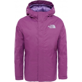 The North Face YOUTH SNOW QUEST JACKET