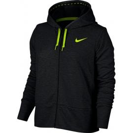 Nike DRY HOODIE FZ W
