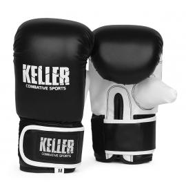 Keller Combative RĘKAWICE BOKSERSKIE RAVEN - Rękawice bokserskie