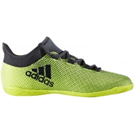 adidas X TANGO 17.3 IN J - Obuwie piłkarskie halowe dziecięce