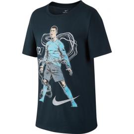 Nike RONALDO B DRY TEE HERO - Koszulka chłopięca