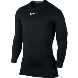 Nike PRO WARM TOP - Koszulka męska