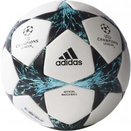 adidas FINALE 17 OMB - Piłka do piłki nożnej