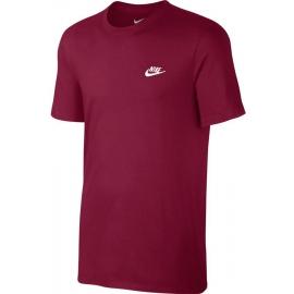 Nike TEE CLUB EMBRD FTRA