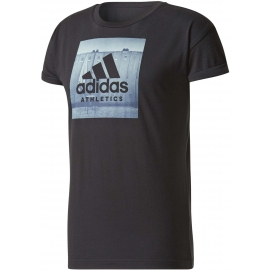 adidas ESS CATEGORY REGULAR TEE