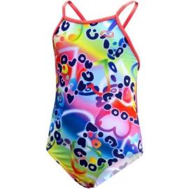 Axis JEDNOCZĘŚCIOWY STRÓJ KĄPIELOWY DZIEWCZĘCY - Strój kąpielowy sportowy dziewczęcy