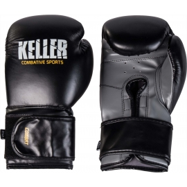 Keller Combative RĘKAWICE BOKSERSKIE COMBAT - Rękawice bokserskie