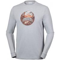 Columbia RILEY RIDGE LONG SLEEVE SHIRT - Koszulka męska z długim rękawem