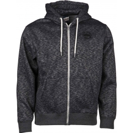 Russell Athletic ZIP THROUGH HOODY - Bluza męska
