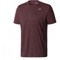 adidas SN SS TEE M - Koszulka do biegania męska