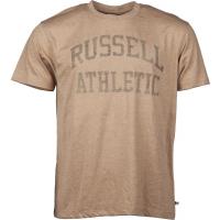 Russell Athletic ICONIC ARCH LOGO - Koszulka męska