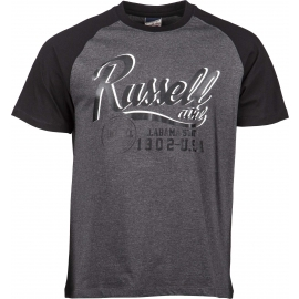 Russell Athletic RAGLAN